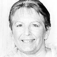 Ulla-May Berntsson