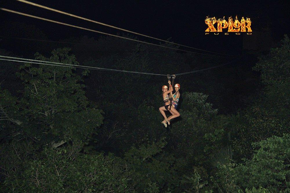 Xplor, Una aventura subterranea / An underground adventure