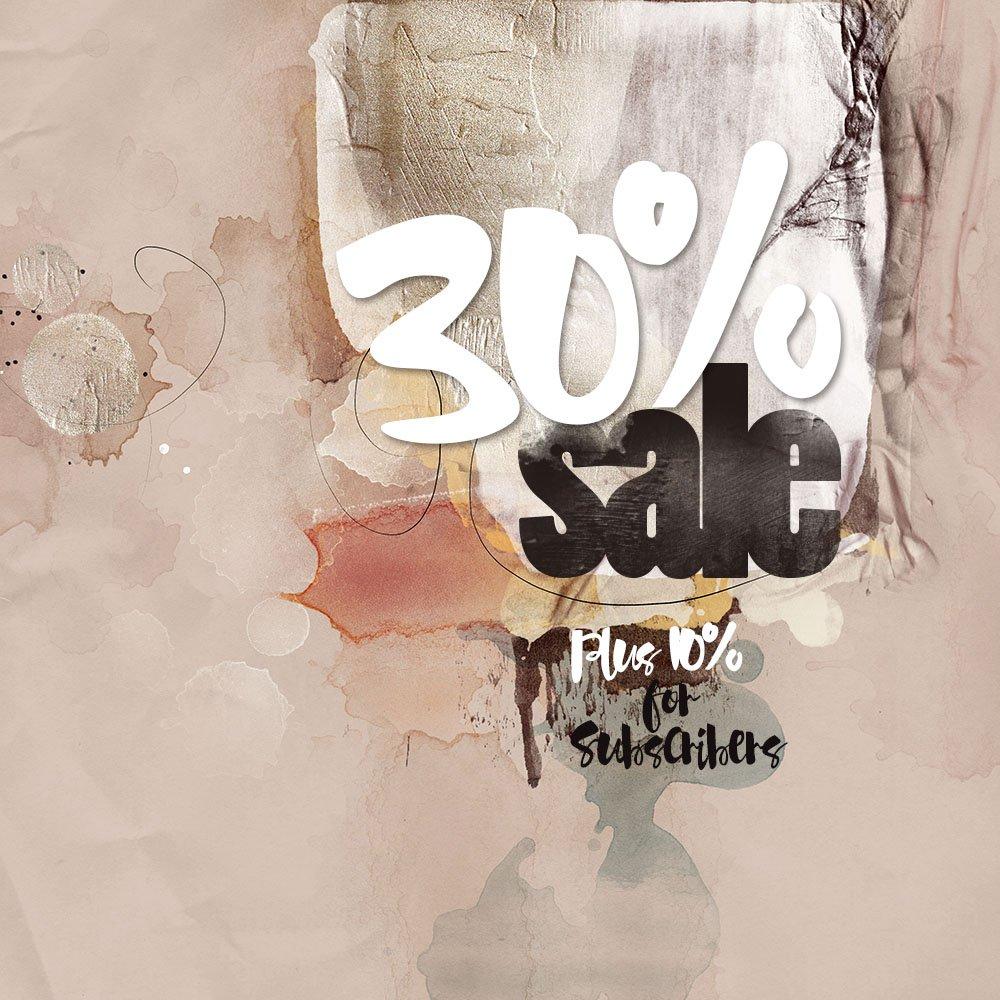 30Sale