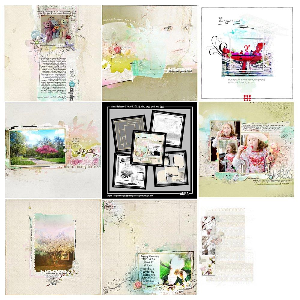 Blossom Artsy Digital Designs Sale