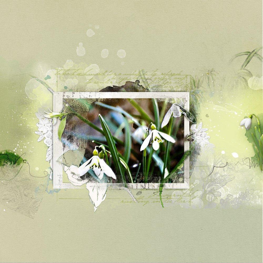 Extend a Photo Composition with UrbanStitchez