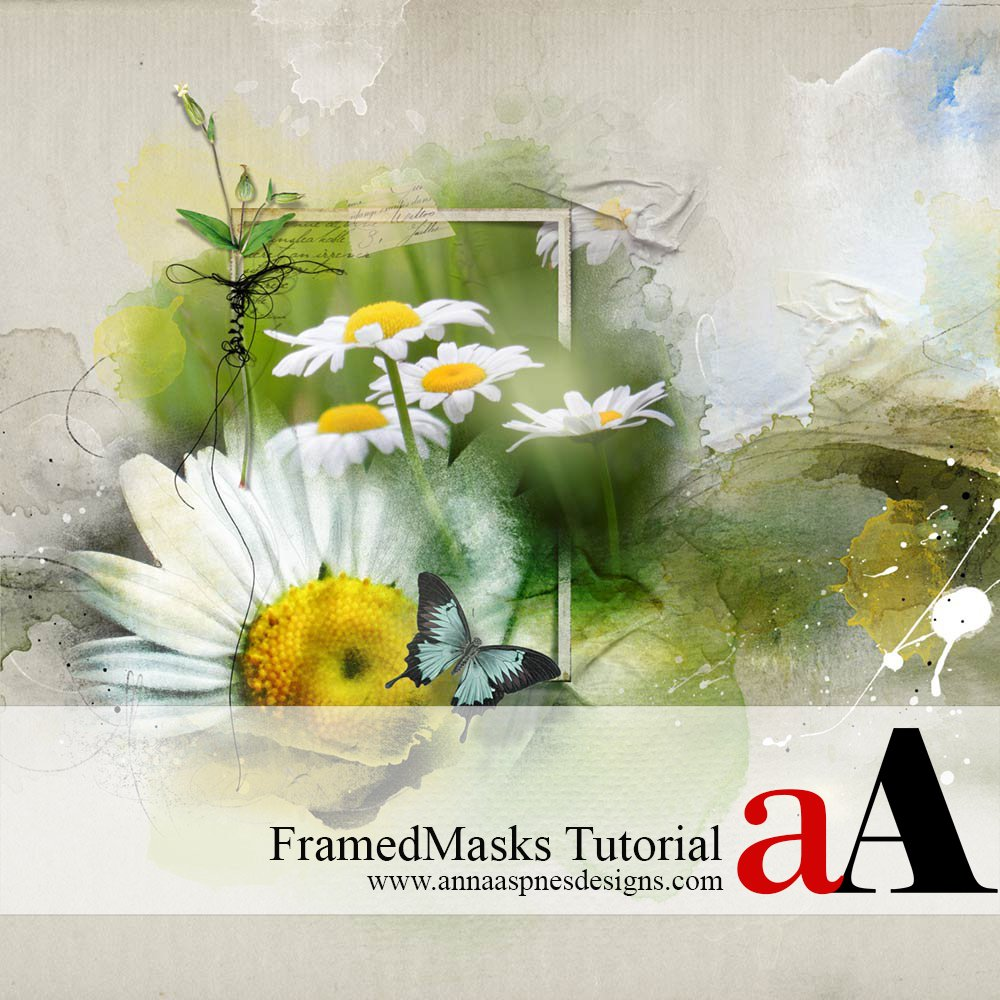 FramedMasks Tutorial