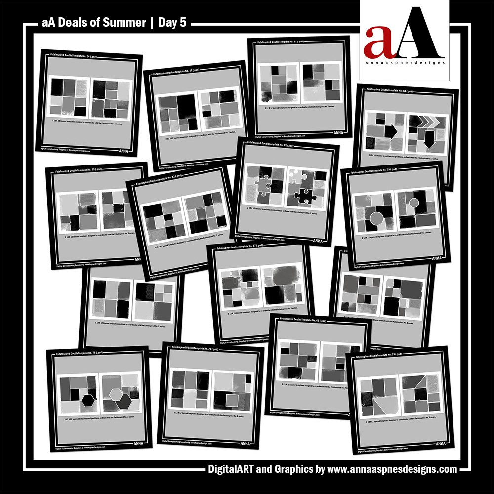 aA Deals of Summer Day 5