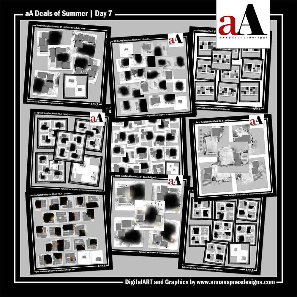 aA Deals of Summer Day 7