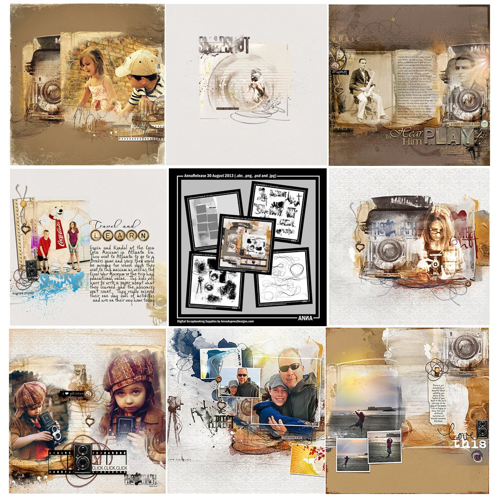 Snapshot Artsy Digital Designs Sale
