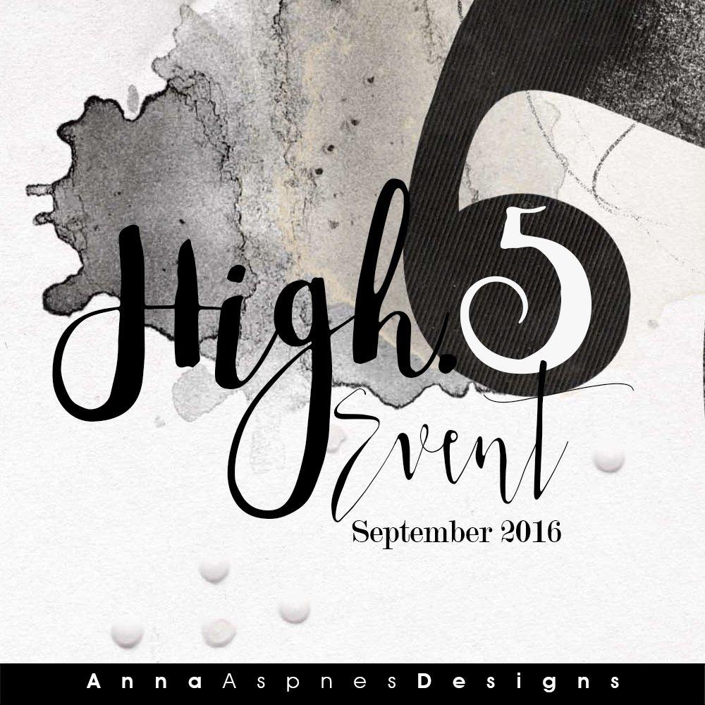 High 5 Event Details