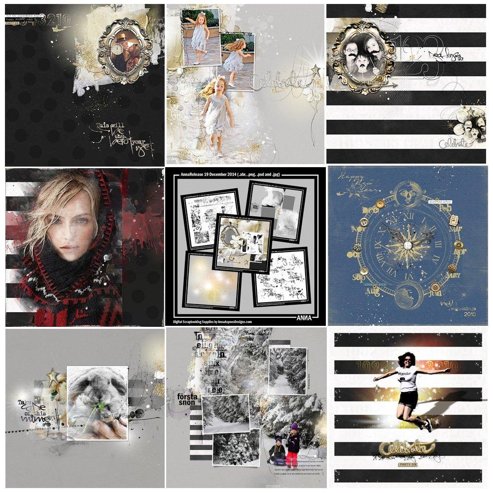 Anew Artsy Digital Designs Sale