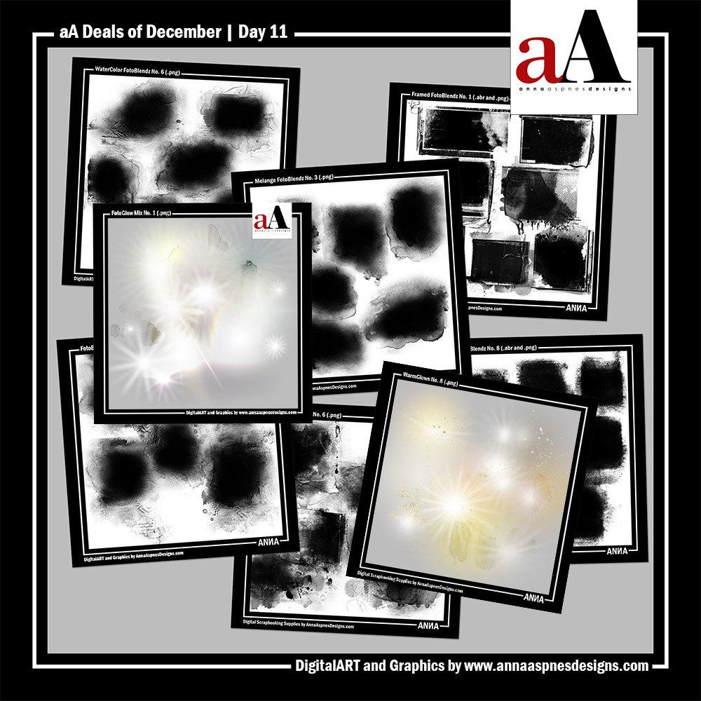 aA Deals of December 2016 Day 11