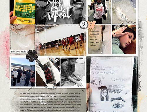 FotoInspired Inspiration January 2017