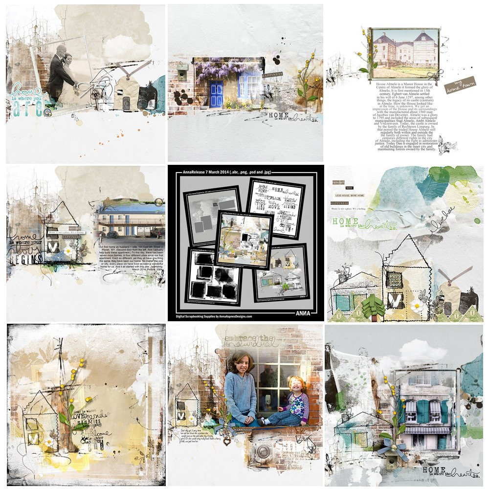 Home Artsy Digital Designs Sale