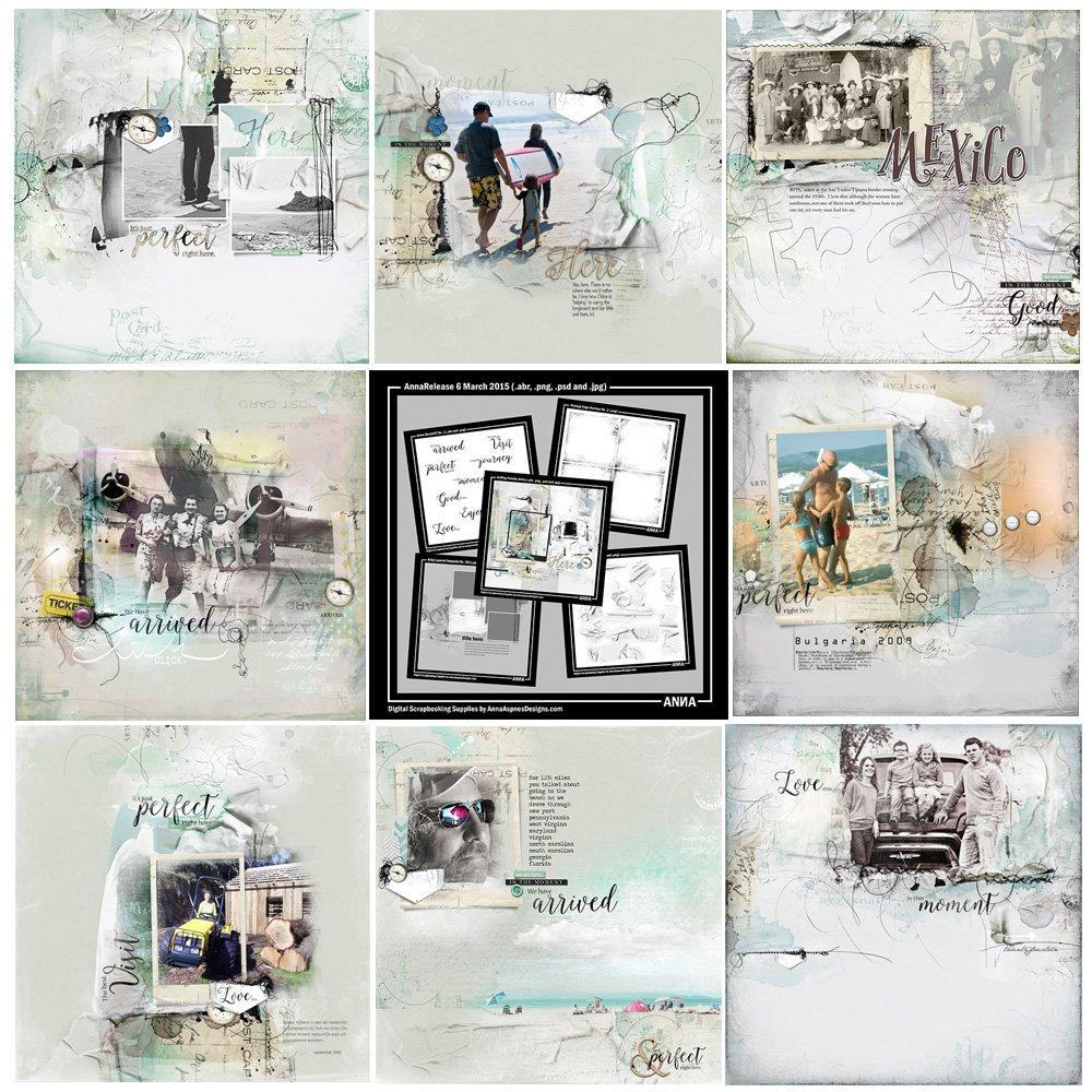 Arrive Artsy Digital Designs Sale