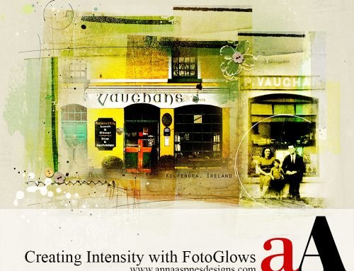 Creating Intensity with FotoGlows + Coupon