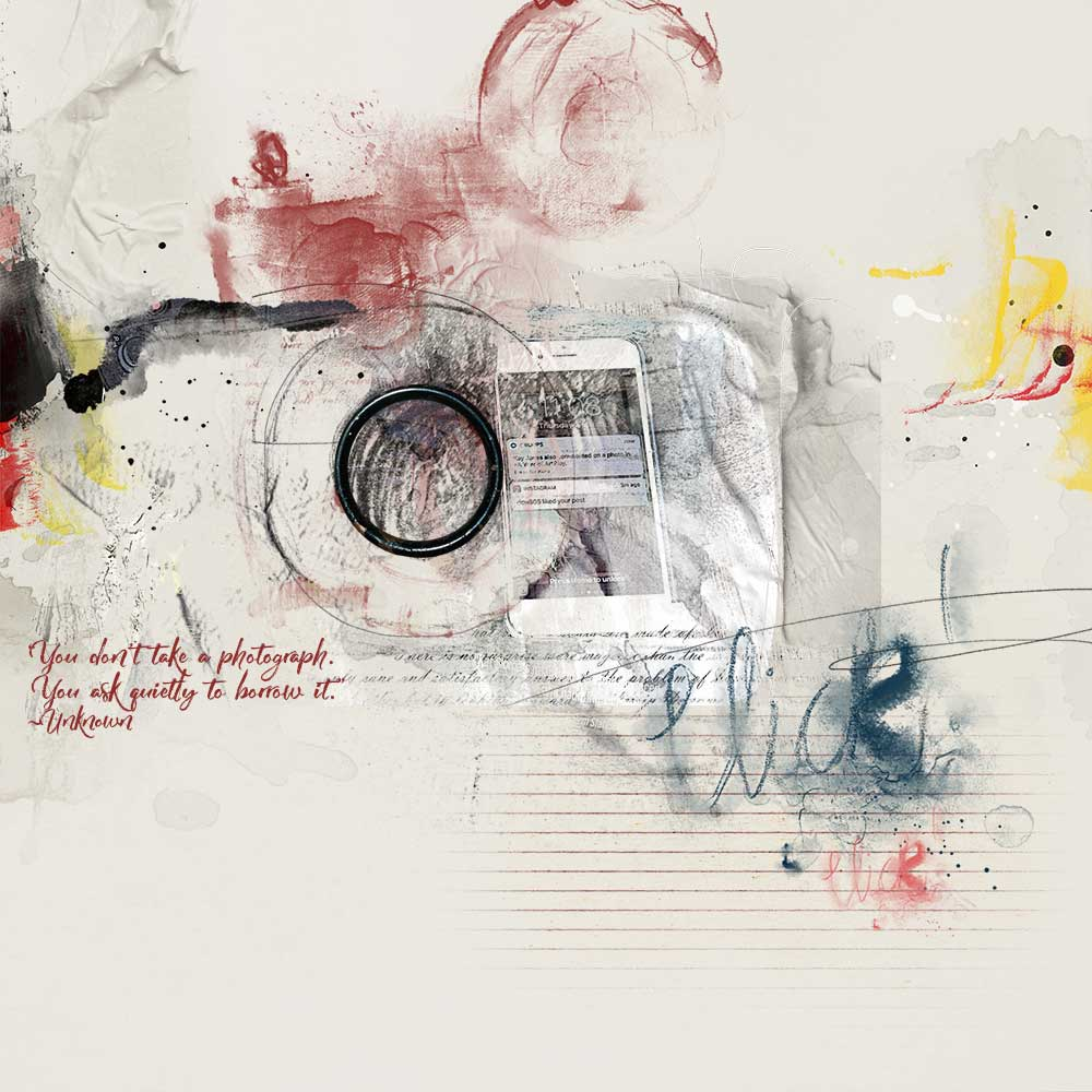 Digital Designs Inspiration eA Vintage Cameras
