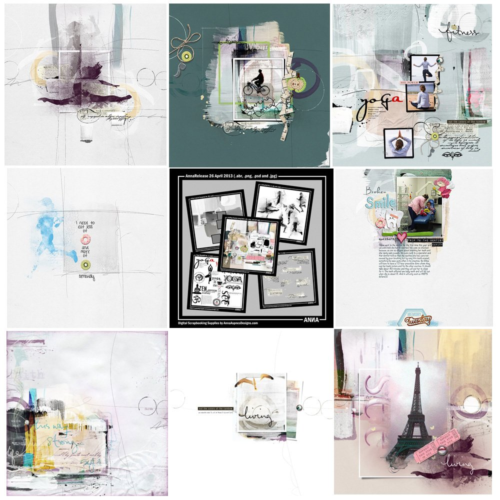 Artsy Digital Designs Sale Living Well