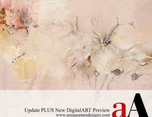 Update PLUS New DigitalART Preview