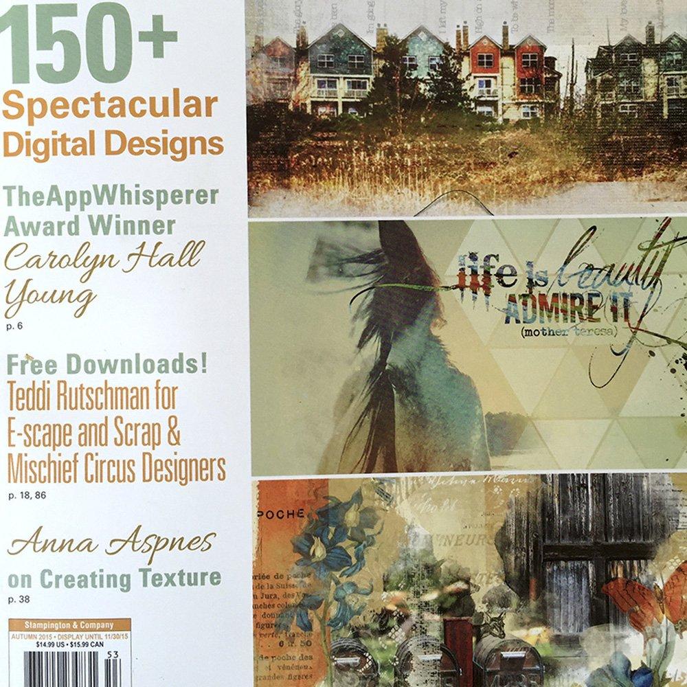 Somerset Digital Studio Magazine September 2015