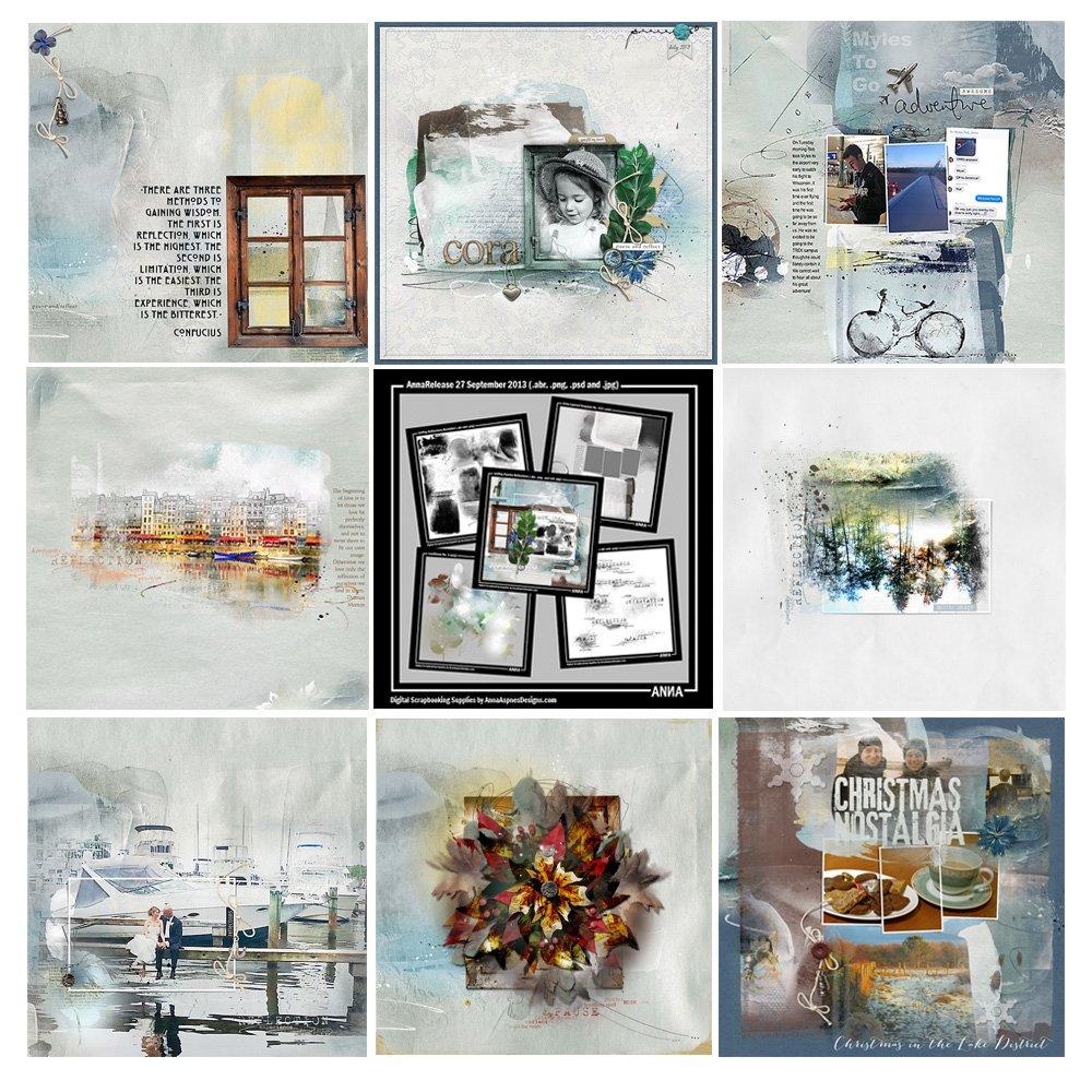ArtSale *Reflections*