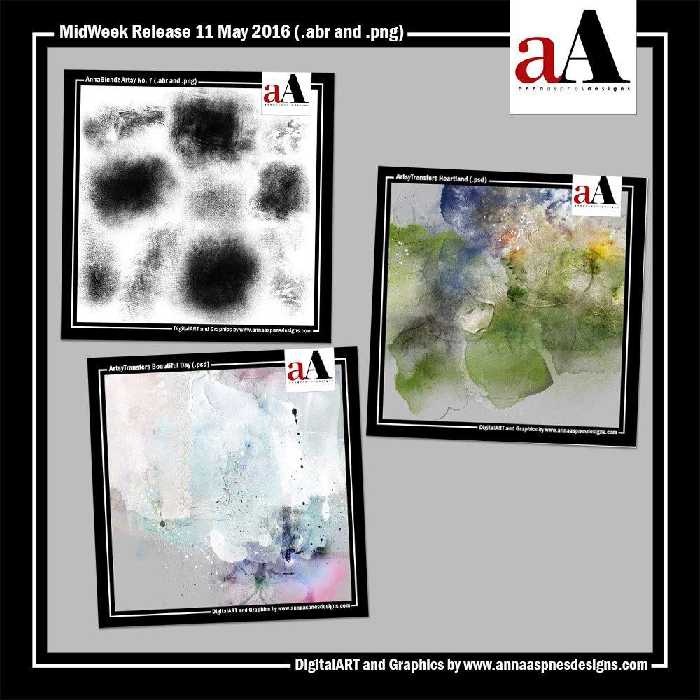 MidWeek Digital Designs 05-11