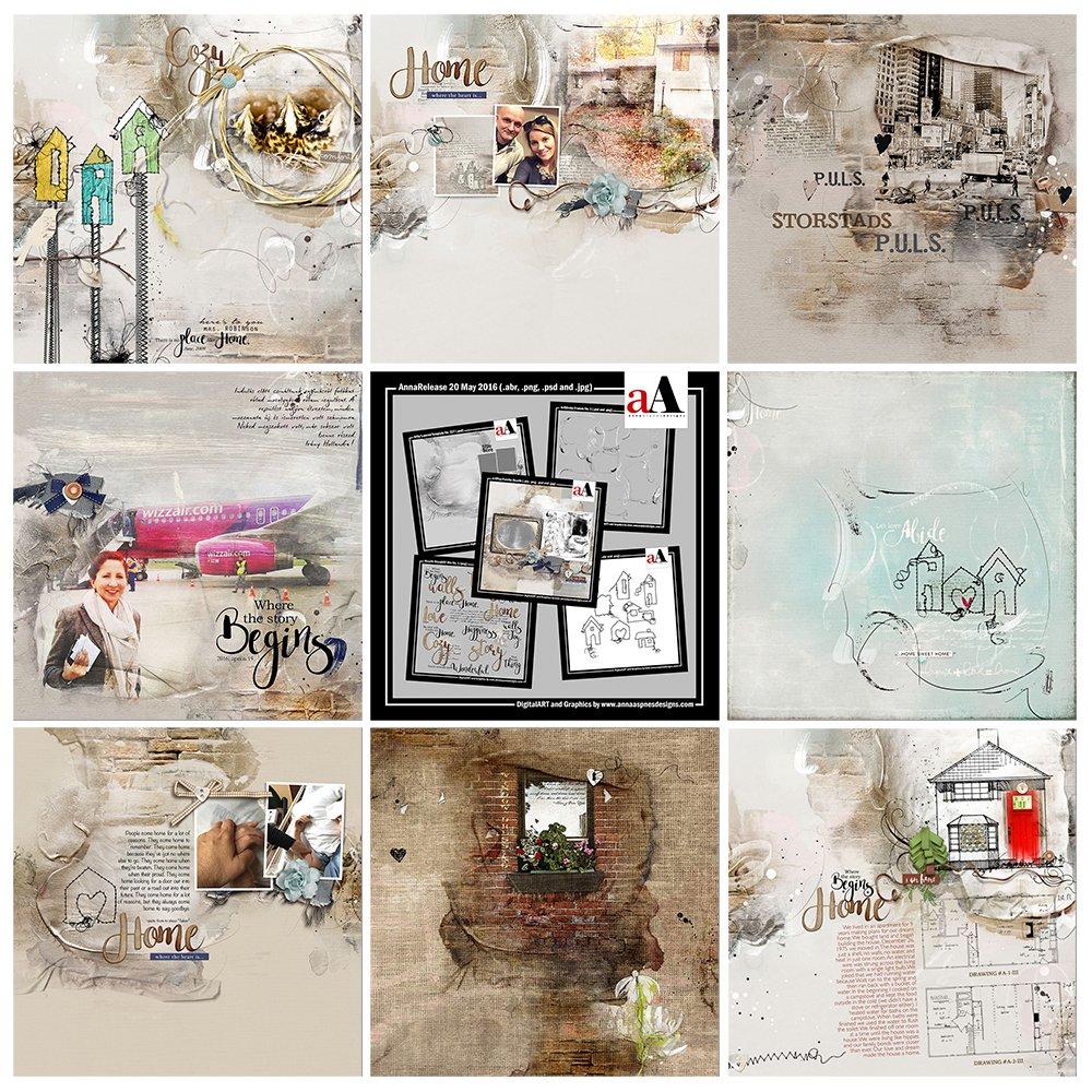 Digital Designs Inspiration Hearth