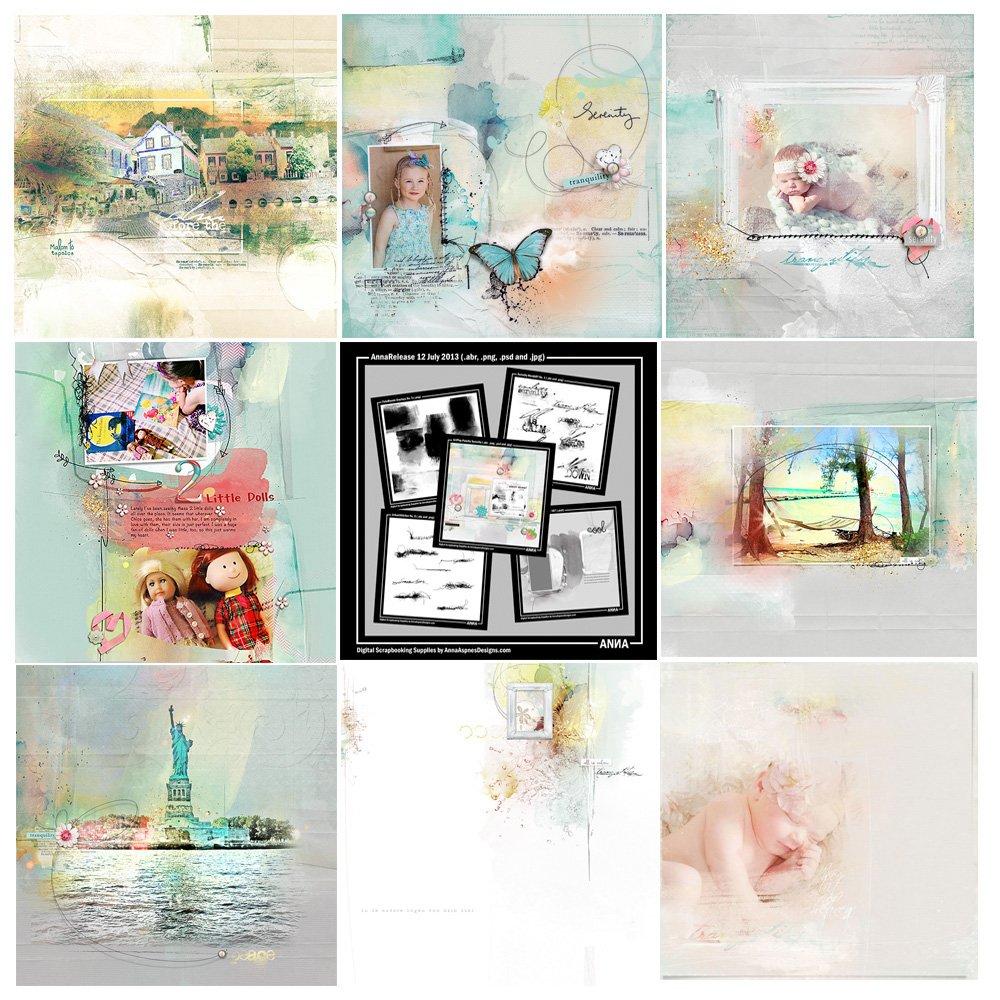 Serenity Artsy Digital Designs Sale