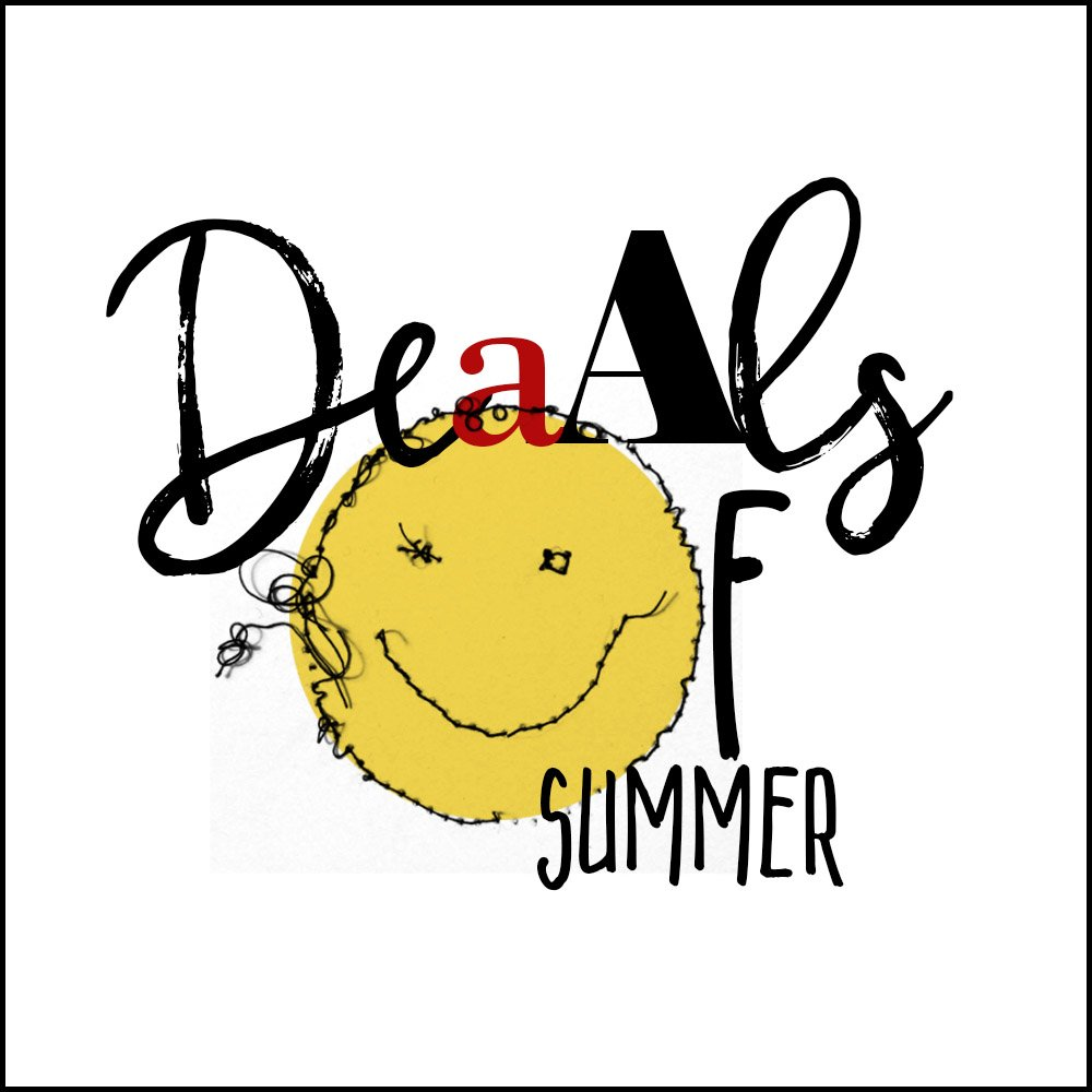 aA Summer Deals