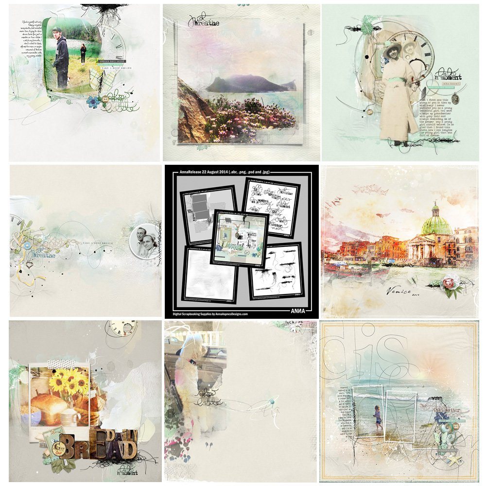 Breathe Artsy Digital Designs Sale