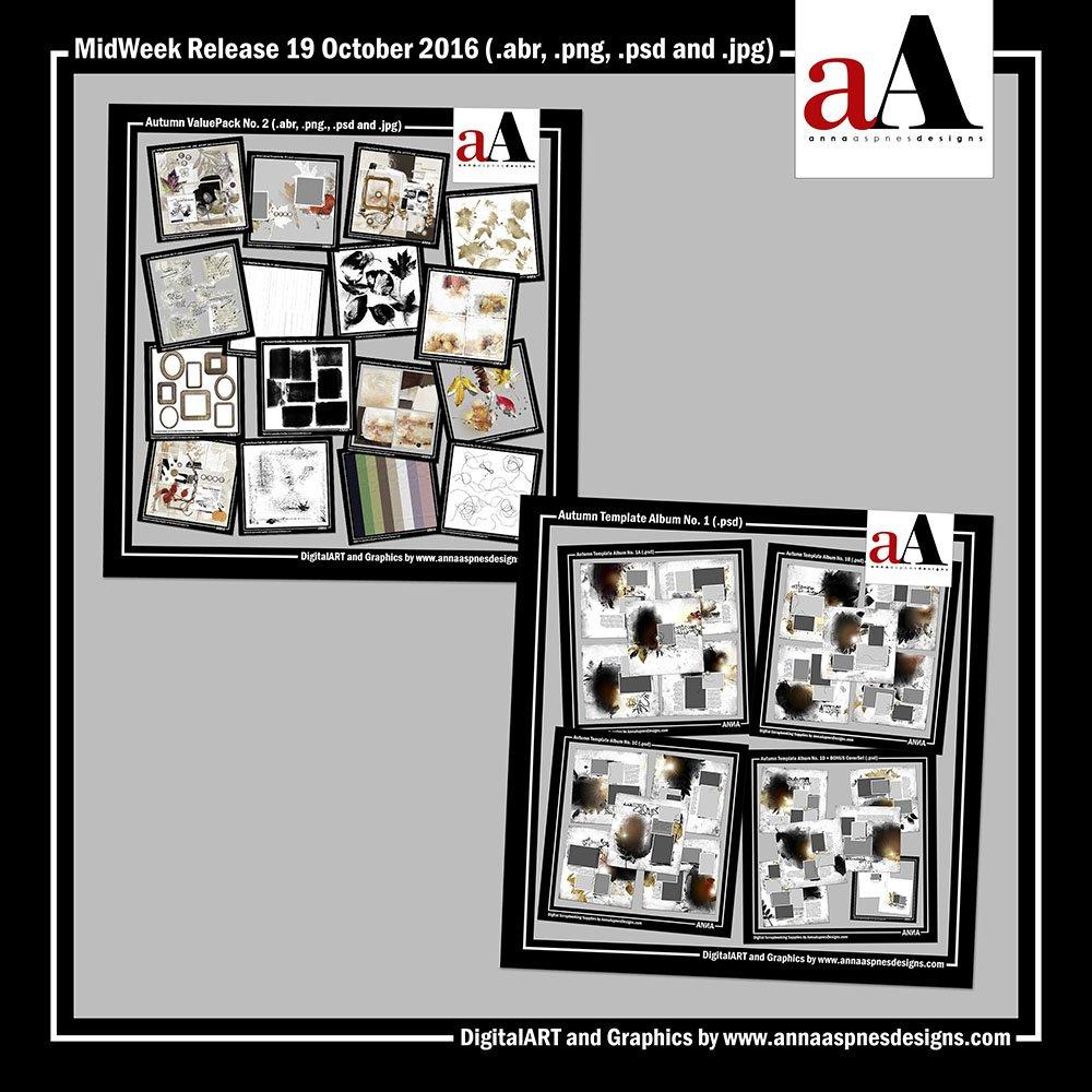 MidWeek Digital Designs 10-19