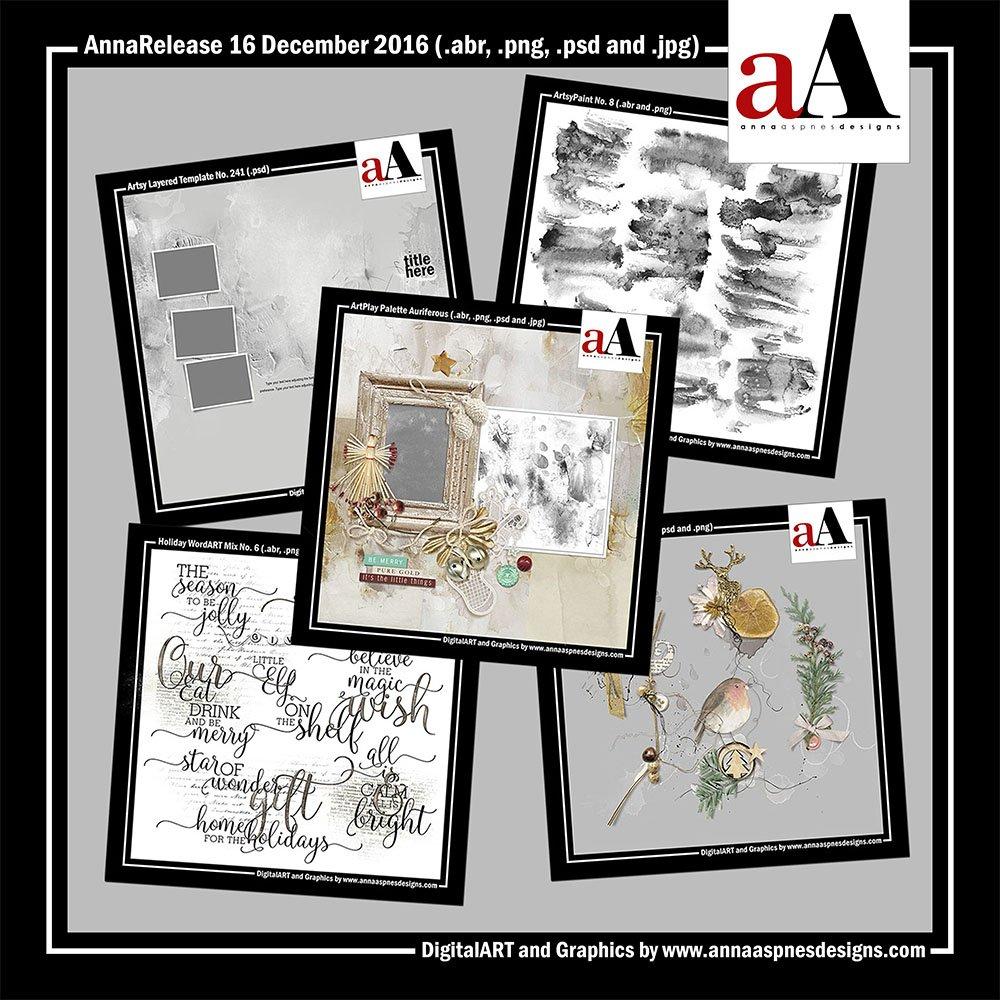 New Artsy Digital Designs Auriferous