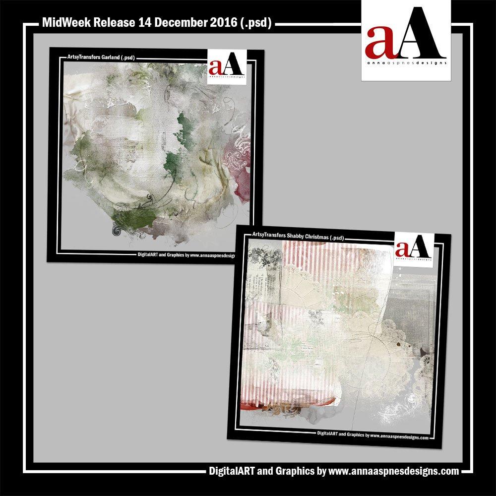 MidWeek Digital Designs 12-14