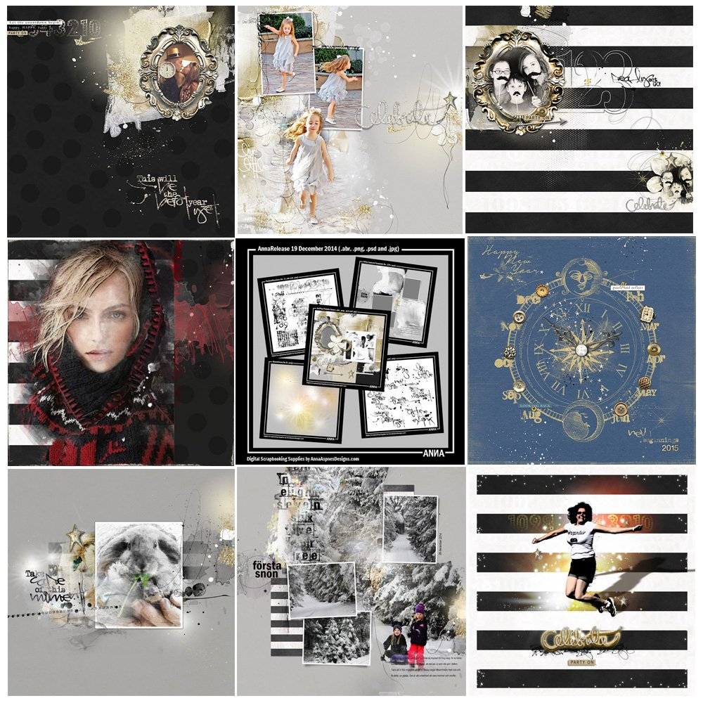 Anew Artsy Digital Designs Sale