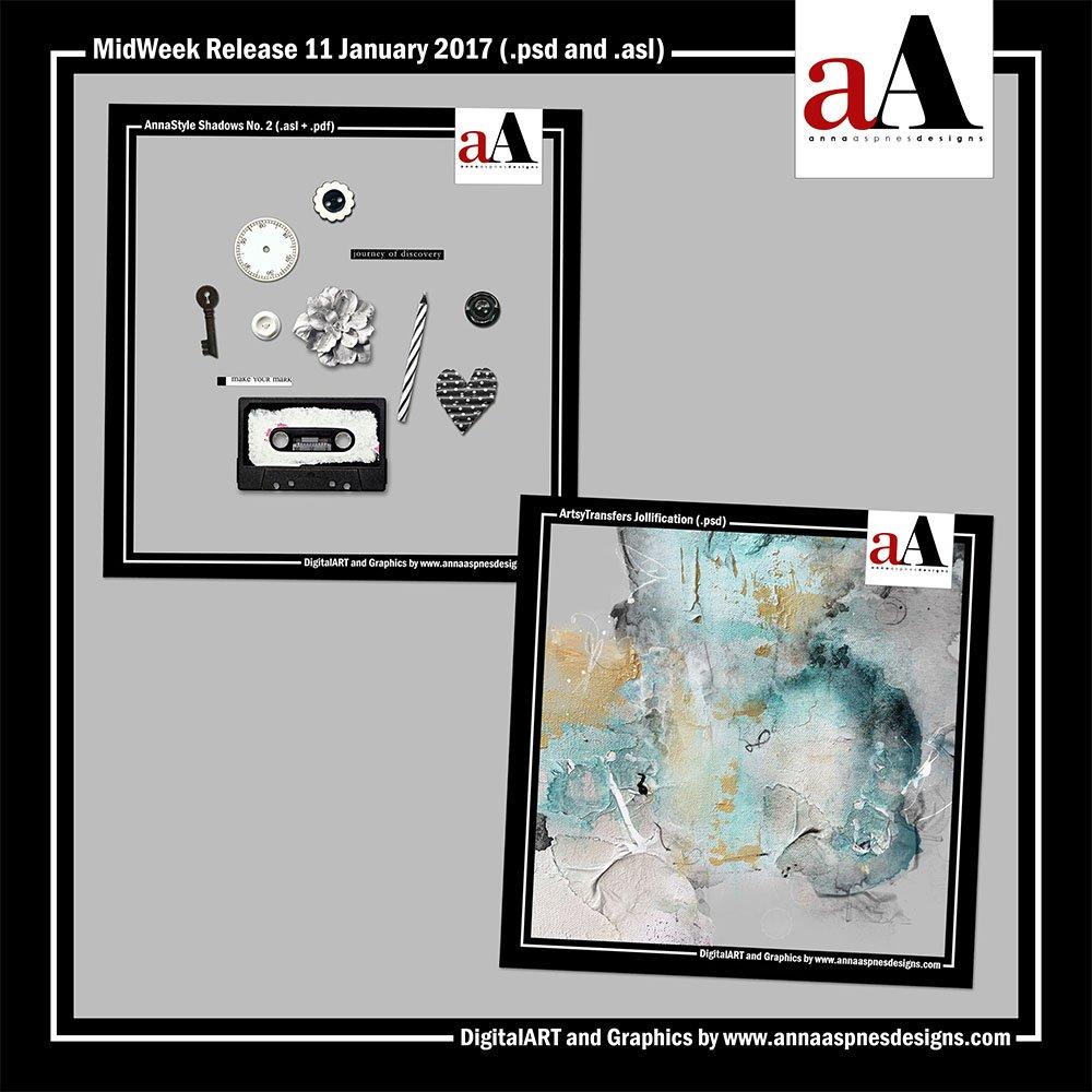 MidWeek Digital Designs 01-11