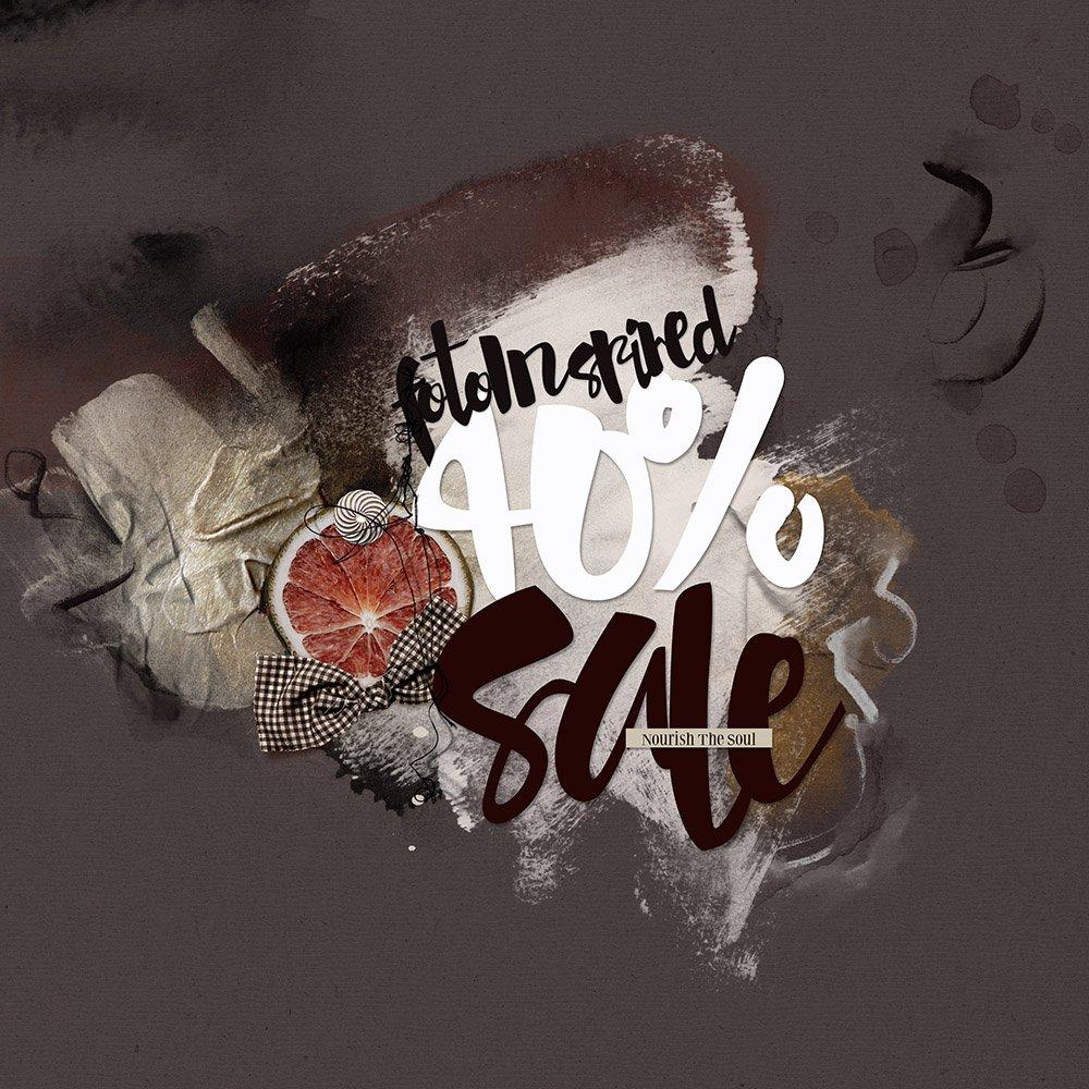 FotoInspired Sale