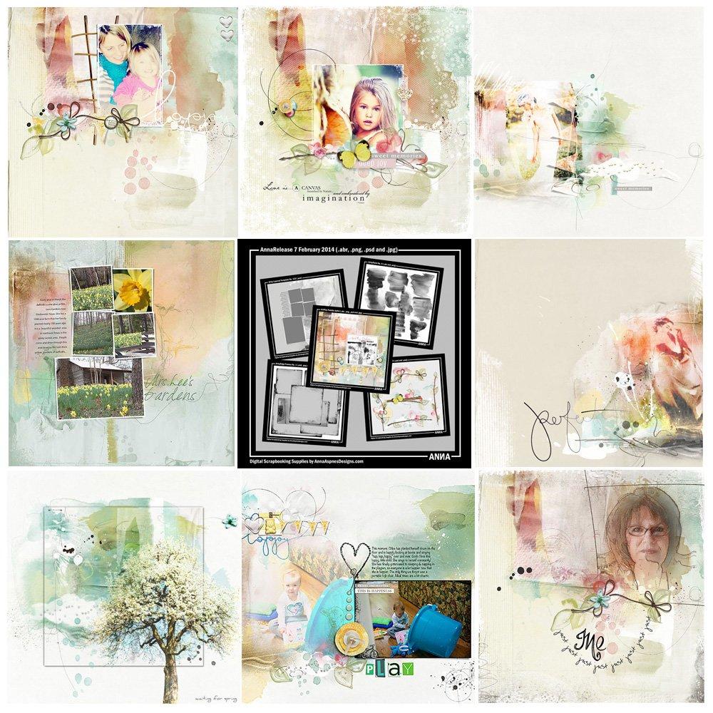 Joyful Artsy Digital Designs Sale