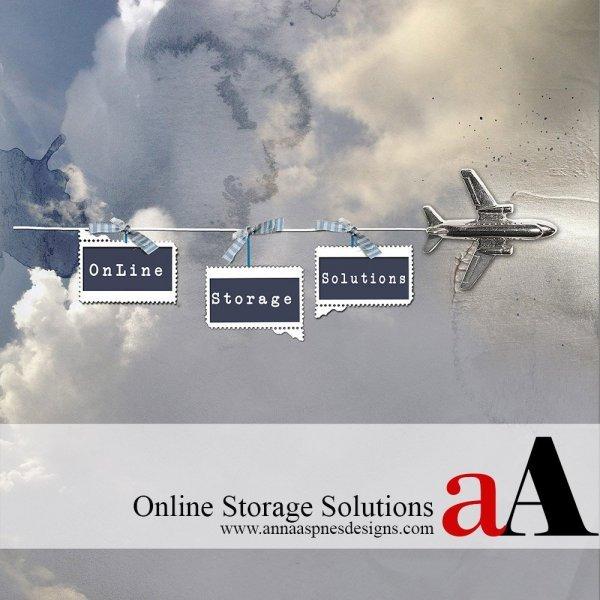 Online Storage Soltions