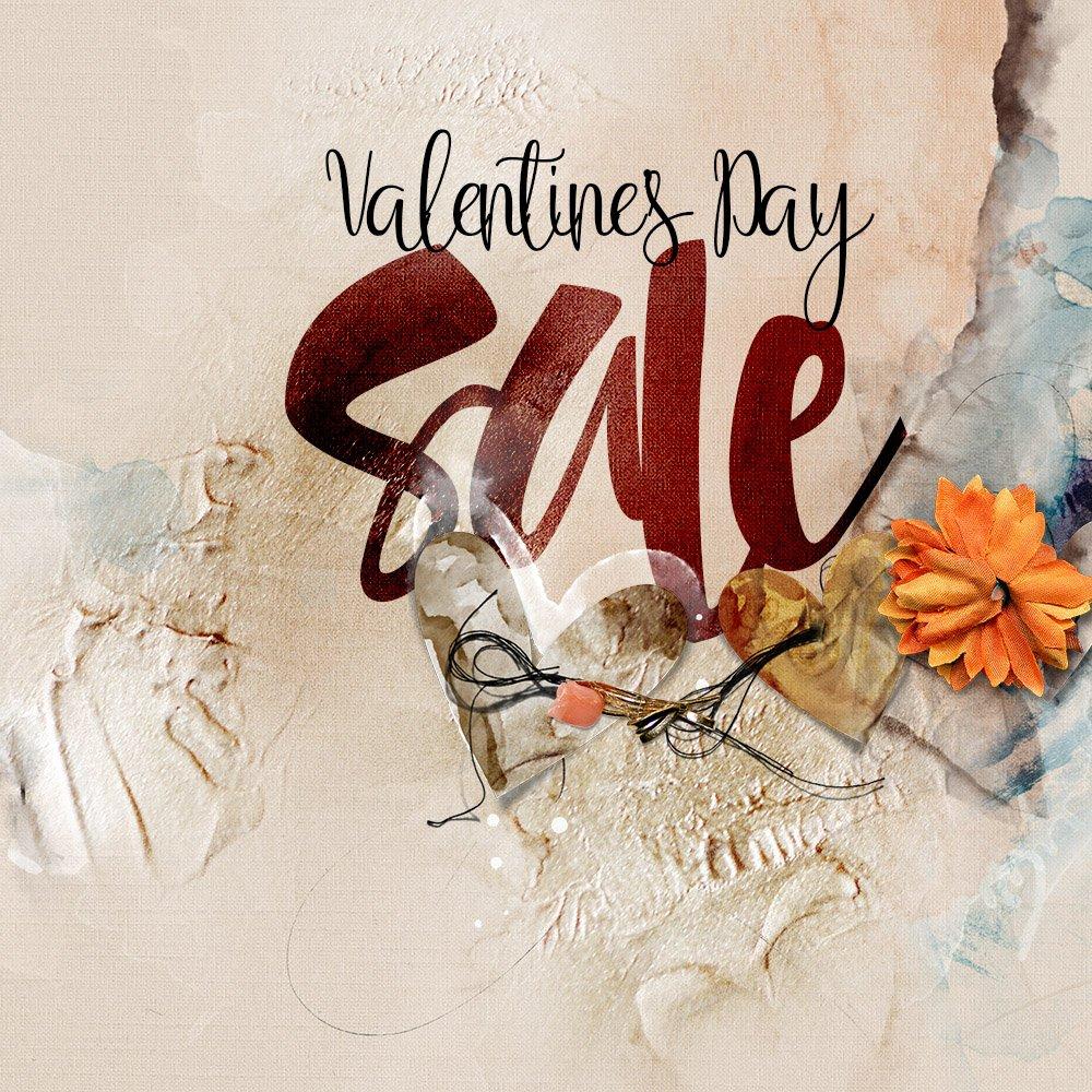 Valentine's Customer Appreciation Event