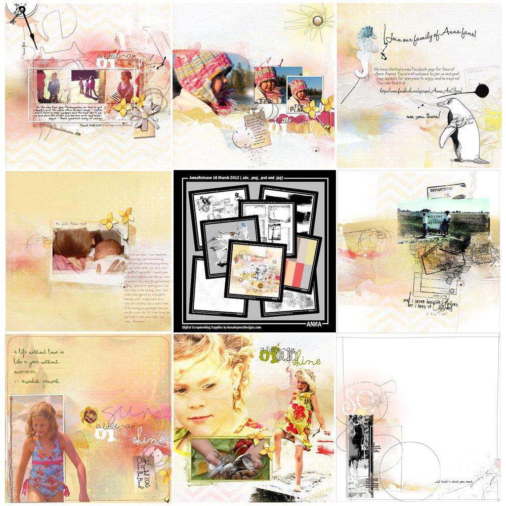 Sun Fun Artsy Digital Designs Sale