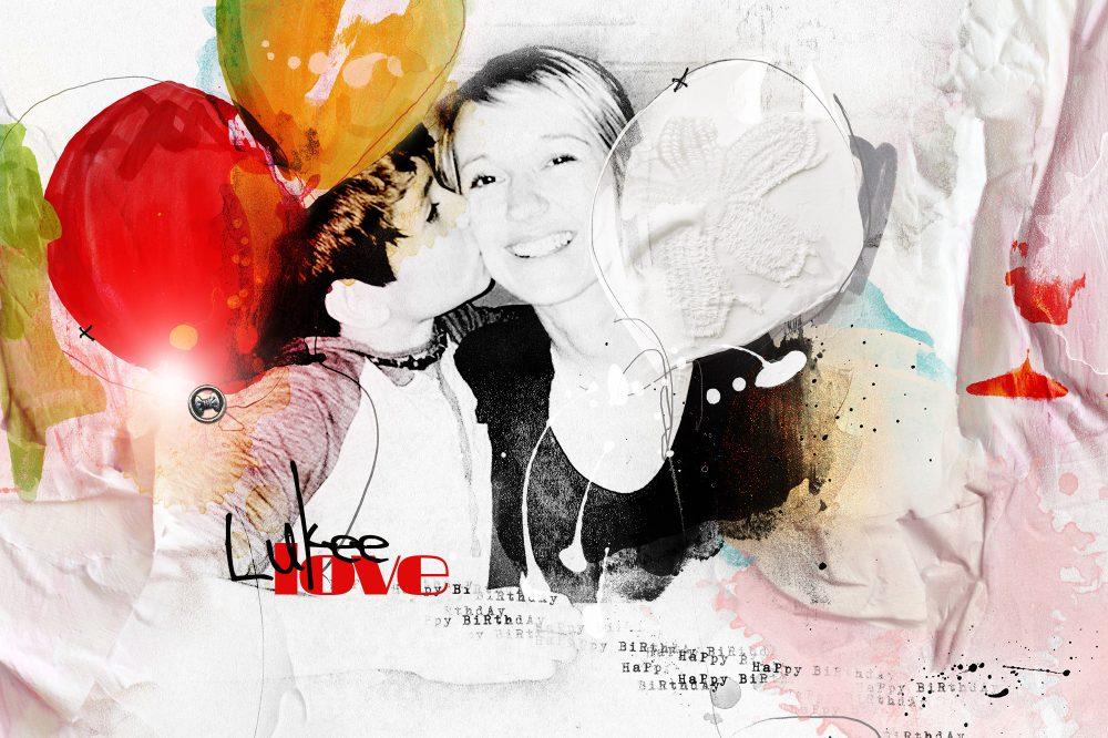 LukeeLove