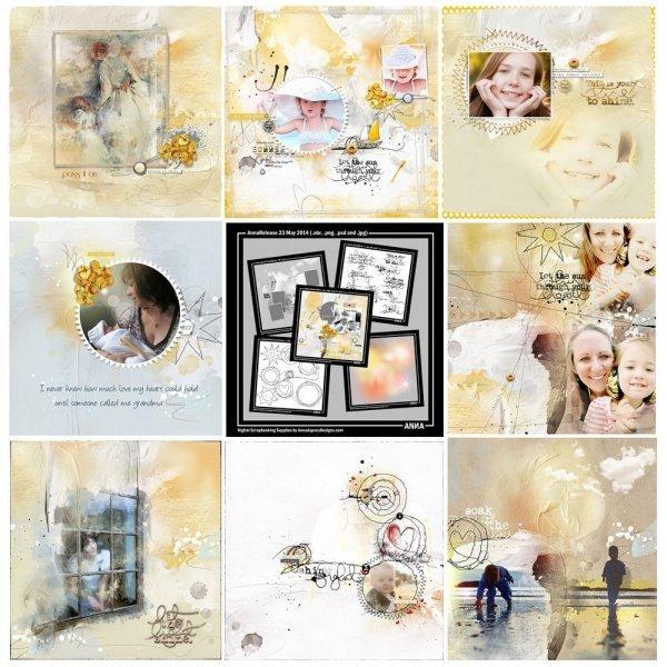 Shine Artsy Digital Designs Sale