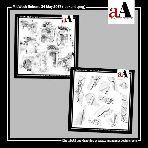 MidWeek Digital Designs 05-24
