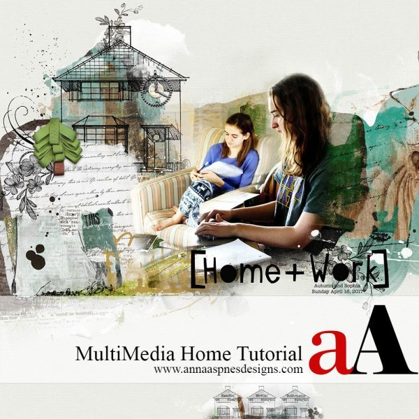 MultiMedia Homes Tutorial