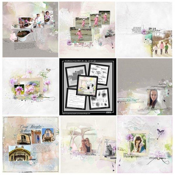 Anything Artsy Digital Designs Sale
