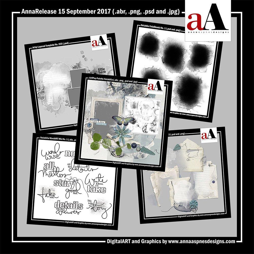 aA DigitalART Store Updates 09-15