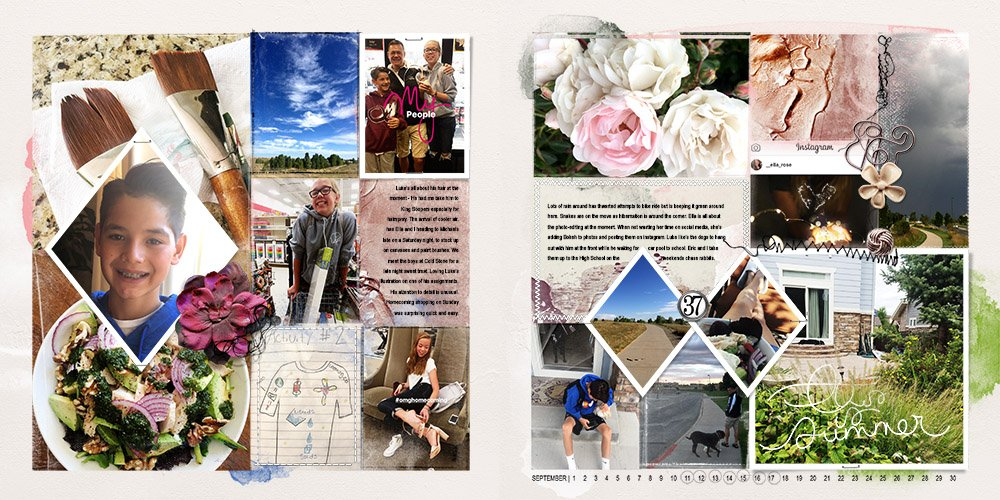 FotoInspired Inspiration September 2017