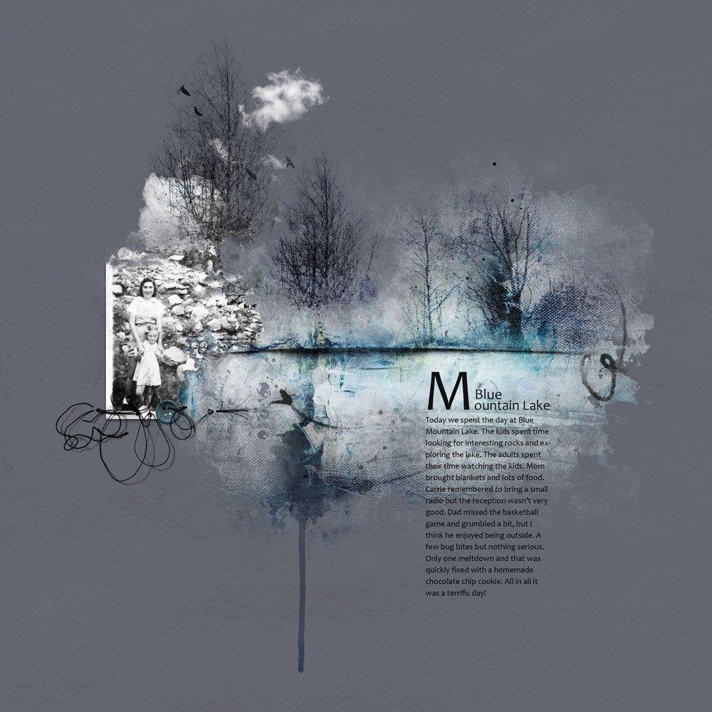 Digital Designs Inspiration Heath
