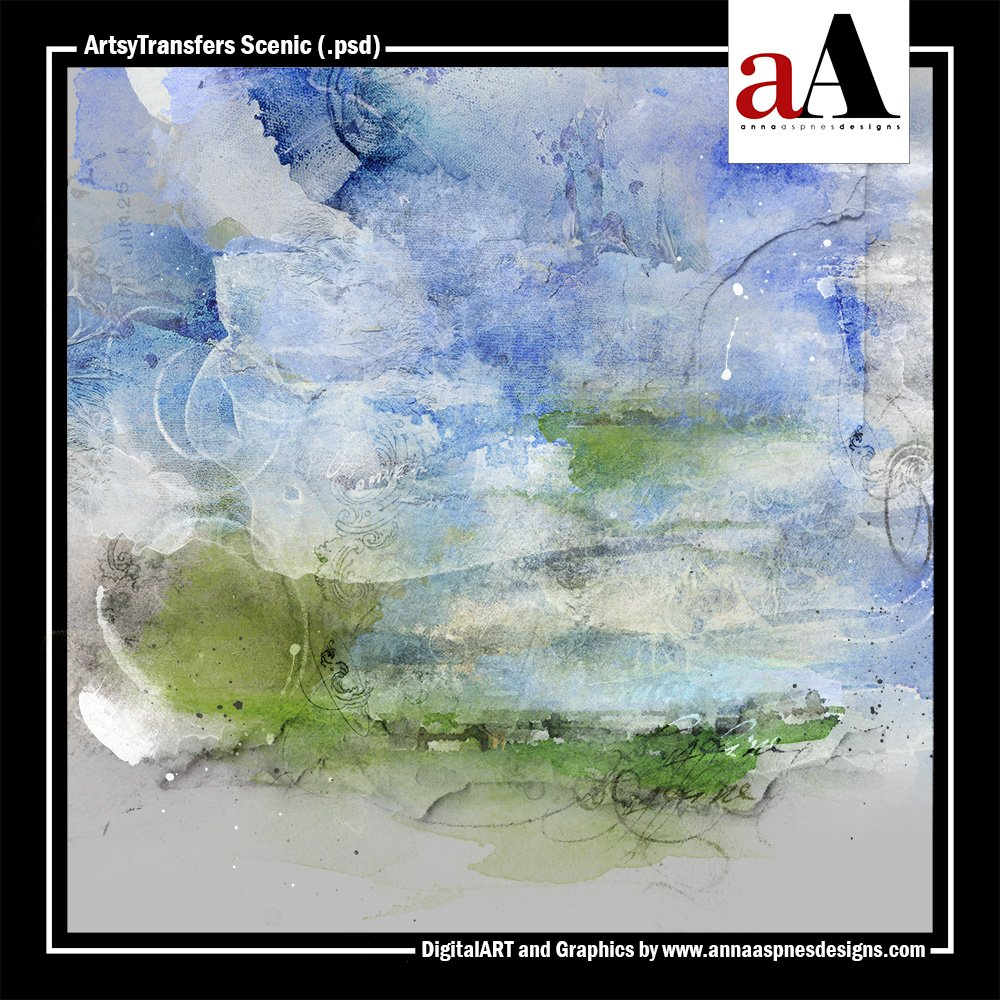 aA DigitalART Store Updates 03-23