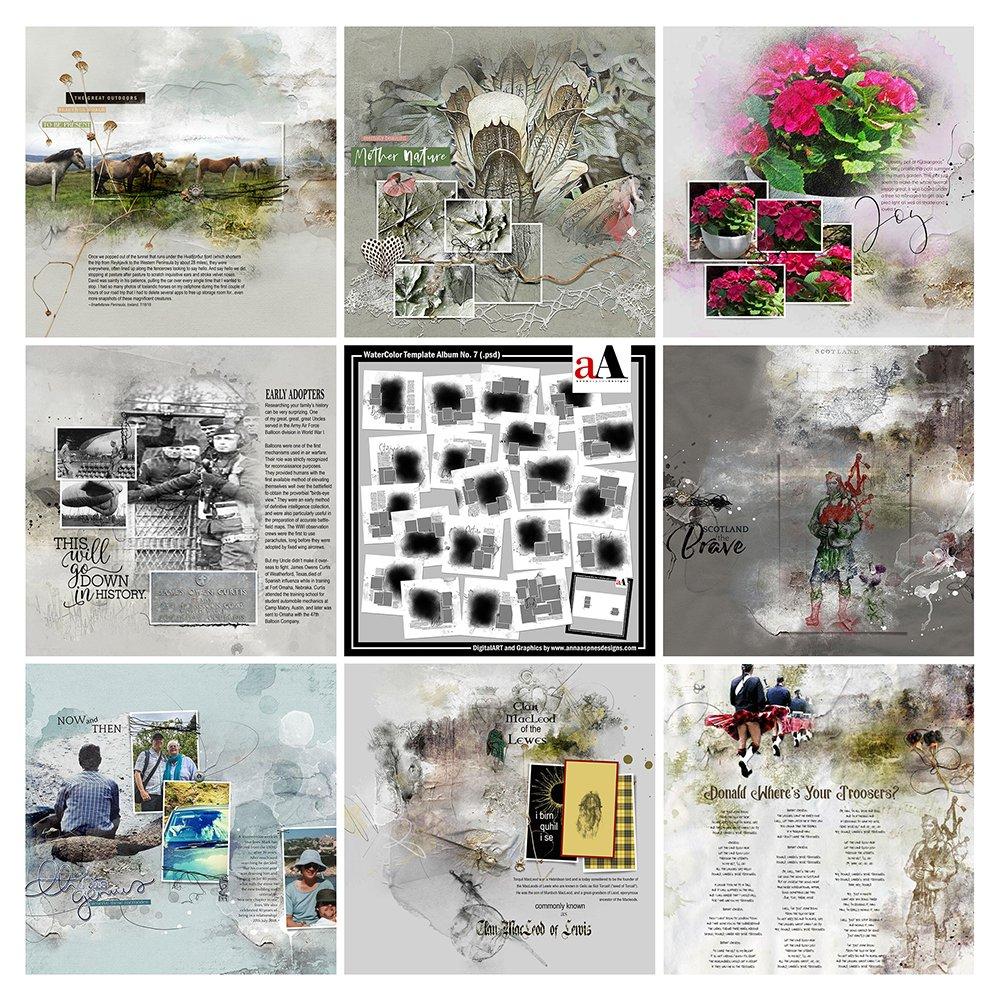 Digital Designs Inspiration 08-06