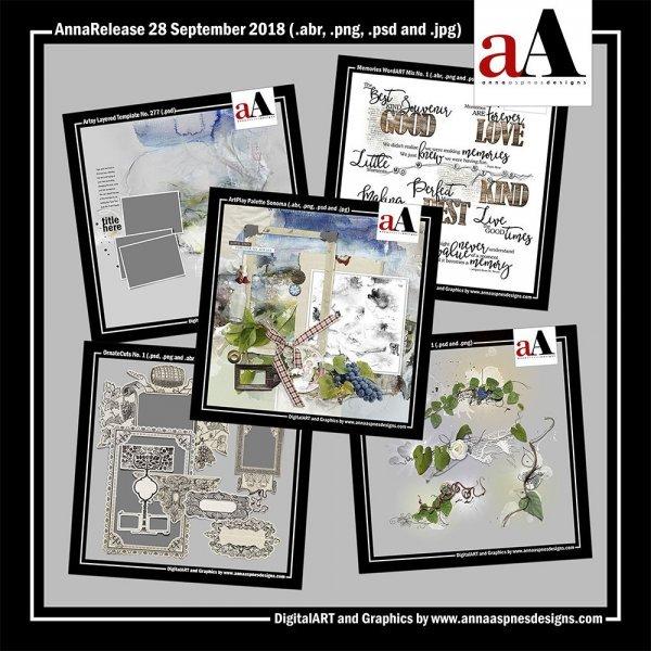 aA DigitalART Store Updates 09-28