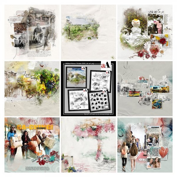 Digital Designs Inspiration 10-08