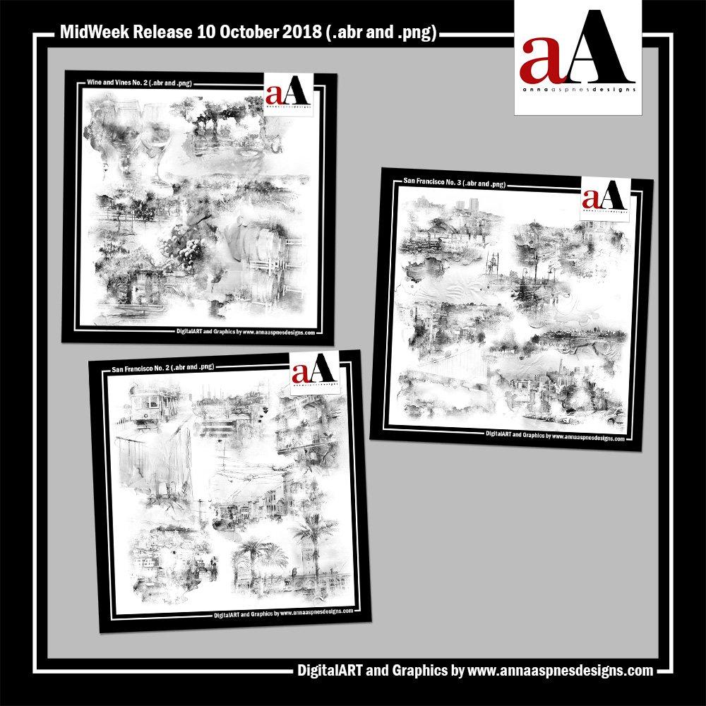 aA DigitalART Store Updates 10-12