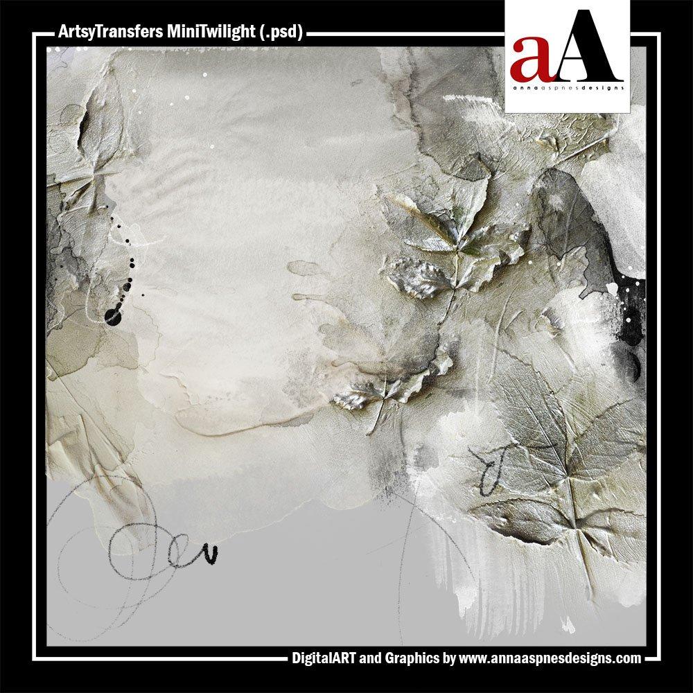 aA DigitalART Store Updates 11-02
